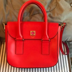 Kate Spade Flo New Bond Street purse